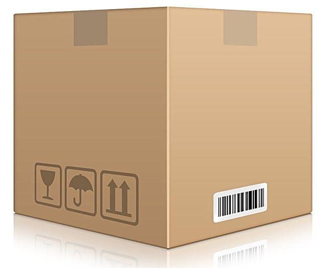 海尔纸箱包装方案的!既环保,又低成本,防护效果还杠杠的!