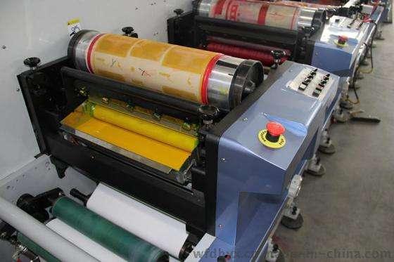 柔版印刷技术在包装印刷领域的应用,为何是包装首选?