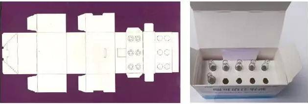 药品包装盒:小设计实现大功能