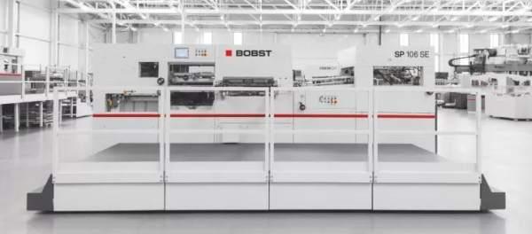BOBST-SP 106 SE