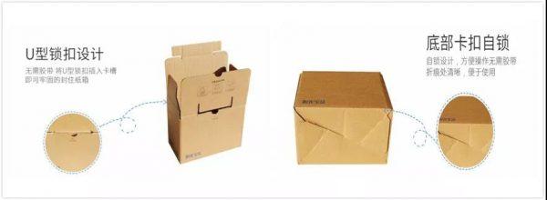 """纸箱糊盒出现""""炸口""""的原因和解决办法"""