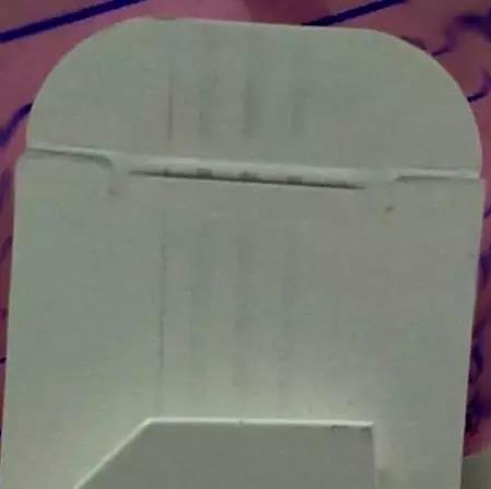 糊盒工序出现擦色擦光现象