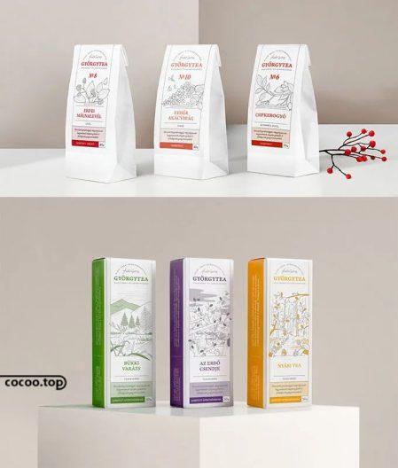 包装材质与茶叶特性